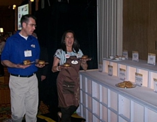 43rd Pillsbury Bake Off, Dallas 2008
