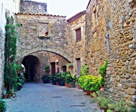 Beautiful Catalan
