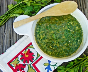 chimichurri main