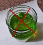 no mint jelly