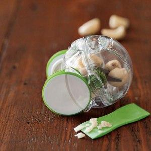 wood garlic