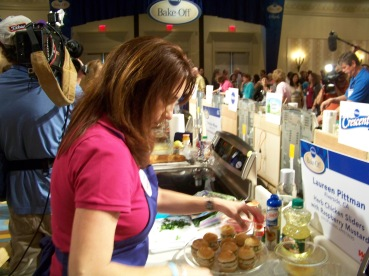 44th Pillsbury Bake-Off