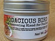 Bodacious Bird
